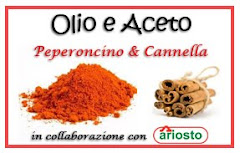 Peperoncino e Cannella