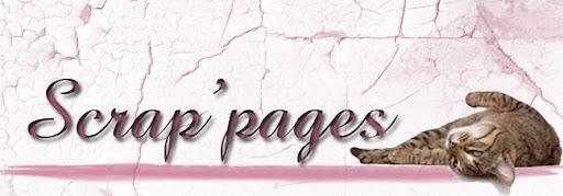 Scrap' pages