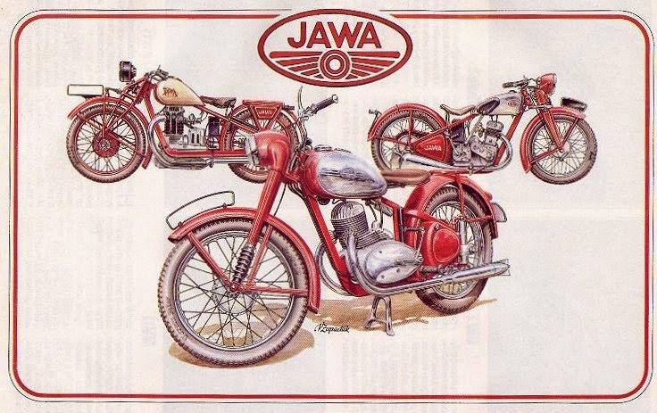 Prospekt Jawa