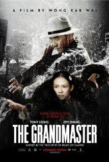 Download The Grandmaster (2013)