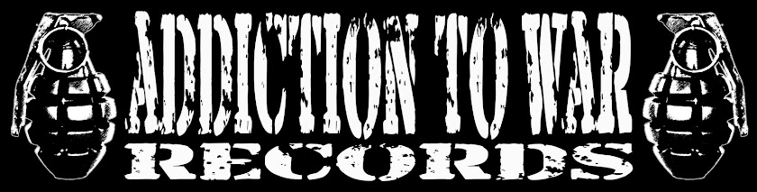 Addiction To War Records