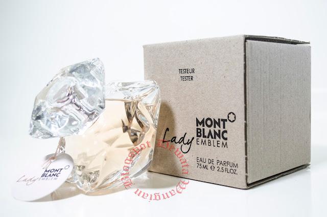 Montblanc Lady Emblem Tester Perfume