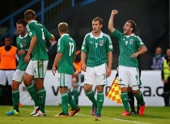 U21 CH Ireland vs U21 Andorra (VL U21 Châu Âu, 01h45 ngày 27/03)