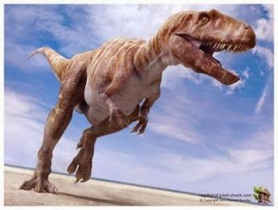 Megalosaurus