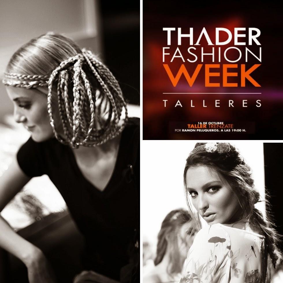 Taller Trénzate TFW15