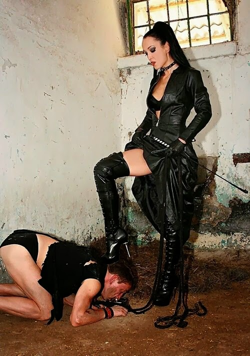 2 russian doms are fistingampstrapon fucking slave subtitled - 1 part 1