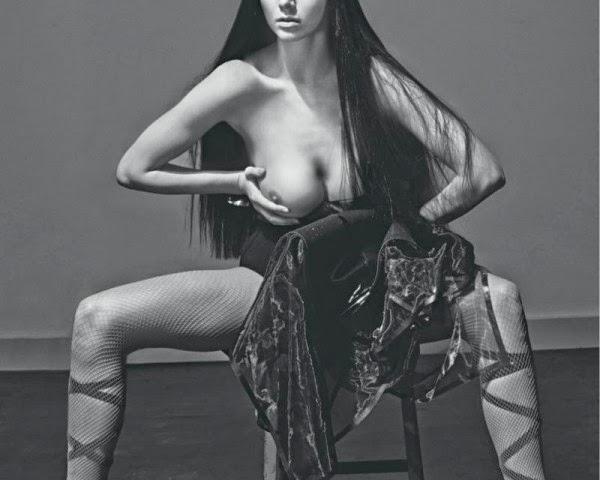 Rapper Lil Kim Nude Porn Videos Pornhubcom