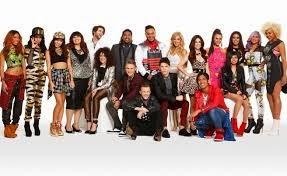 X Factor Australia 2014 - Ricki-Lee - Happy Ever After - Live