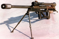 RT-20 anti material rifle