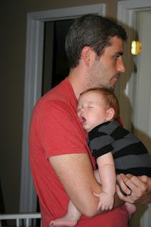 PhoJo and Baby Superhero