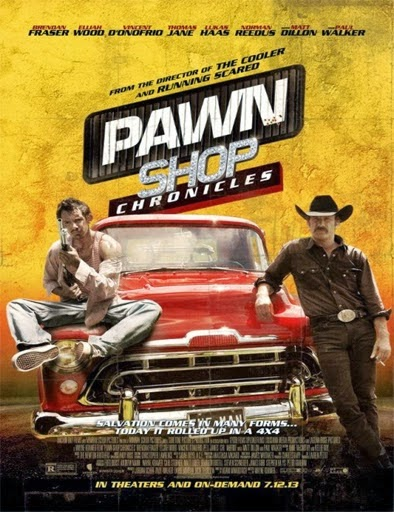 ver Pawn Shop Chronicles – 2013