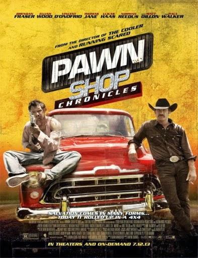 ver Pawn Shop Chronicles – 2013