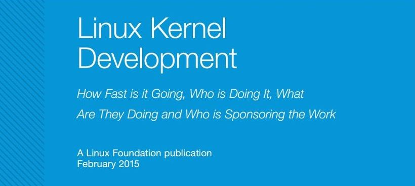 Linux Kernel Development 2015