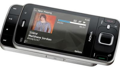 Nokia N Series Phones - Nokia N9