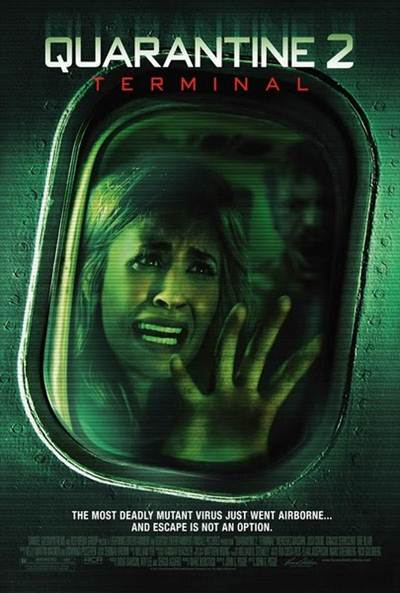 Cuarentena 2 [Quarantine 2] DVDRip Español Latino