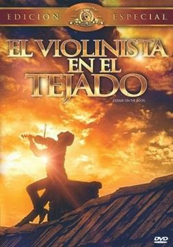 El Violinista en el Tejado en Español Latino