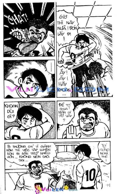 Jindodinho - Đường Dẫn Đến Khung Thành III  Tập 20 page 91 Congtruyen24h
