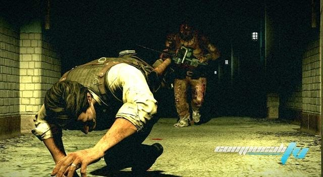 The Evil Within Xbox 360 Región NTSC Español