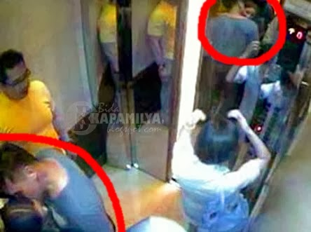 Video Scandal: Cedric Lee kissing Deniece Cornejo