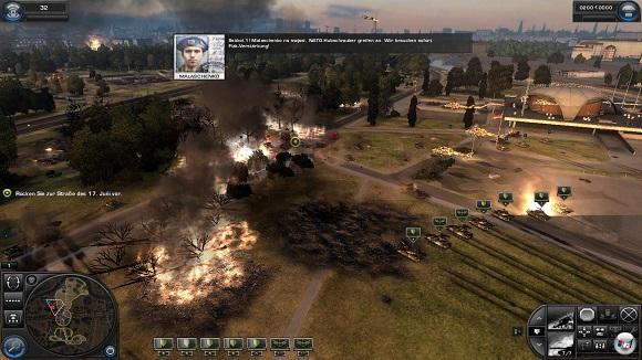 World In Conflict 2 скачать - фото 10
