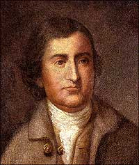 Edmund Randolph, Federalist