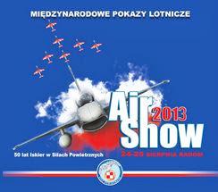Air Show Radom 2013