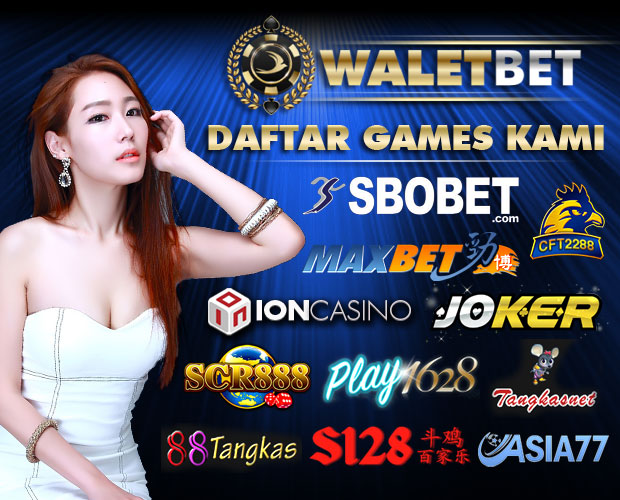 GAMES WALETBET