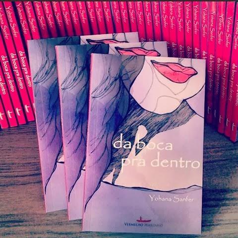 Meu livro: