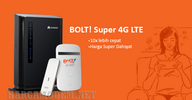 Gallery Of Wifi Dan Paket Bolt
