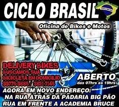 Ciclo Brasil
