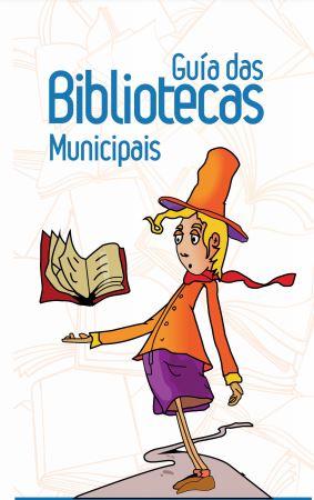Guía das Bibliotecas Municipais de Redondela