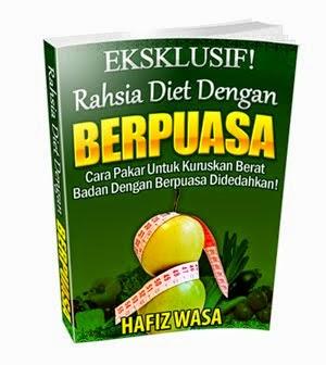Rahsia Diet Ramadhan