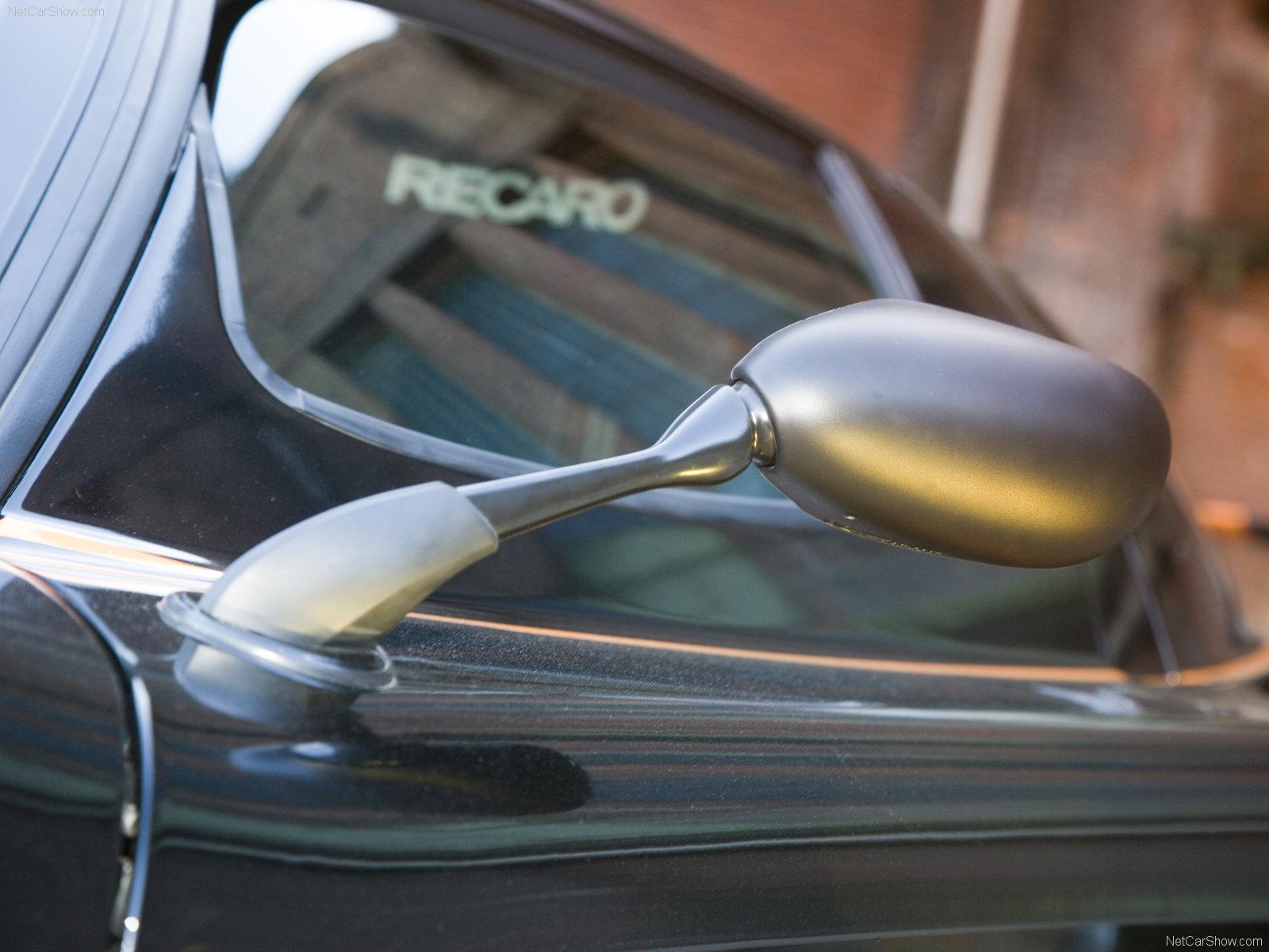 Hình ảnh siêu xe Edo Maserati MC12 XX 2006 & nội ngoại thất