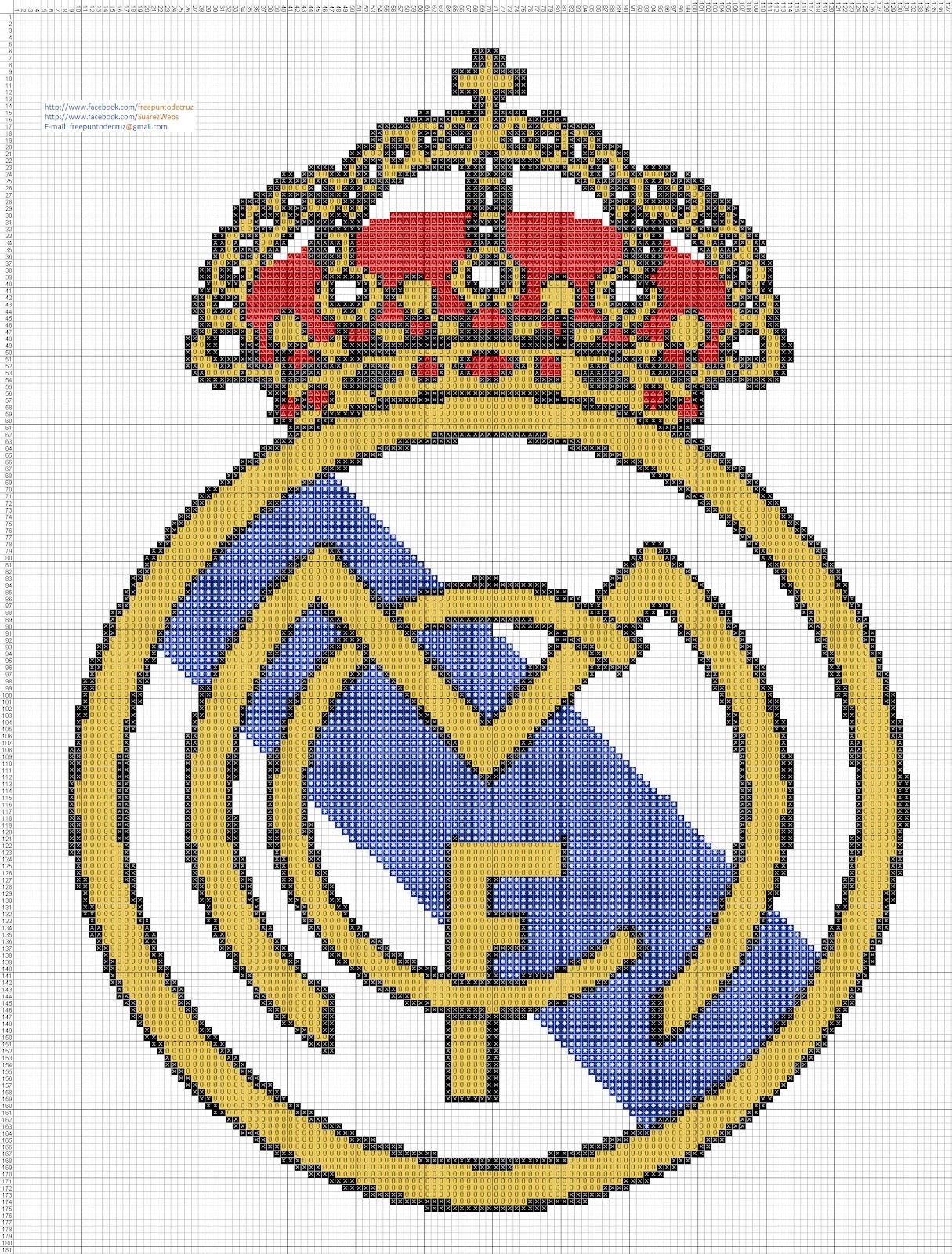 1000 images about logo on pinterest sport football - Muestras y motivos punto de cruz ...