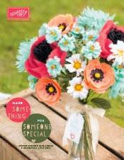 Lente / zomer catalogus 2015