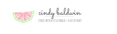 Cindy Baldwin