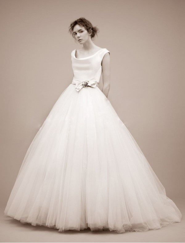 WhiteAzalea Elegant Dresses Vintage Ball Gowns For Wedding Ceremony