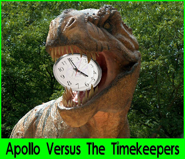Apollo Versus The Timekeepers