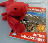 Reiseführer E5 Rother