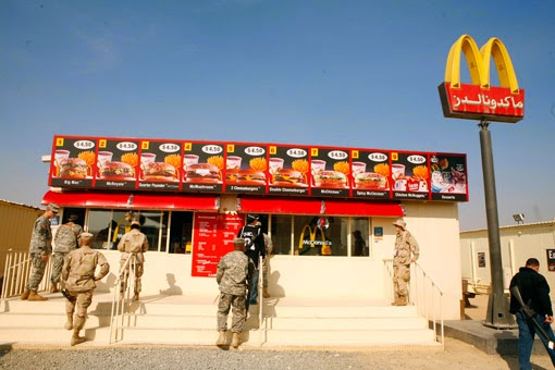 Peso Mcdonald S Hiring For Kuwait Iloilotoday News And Media Blog