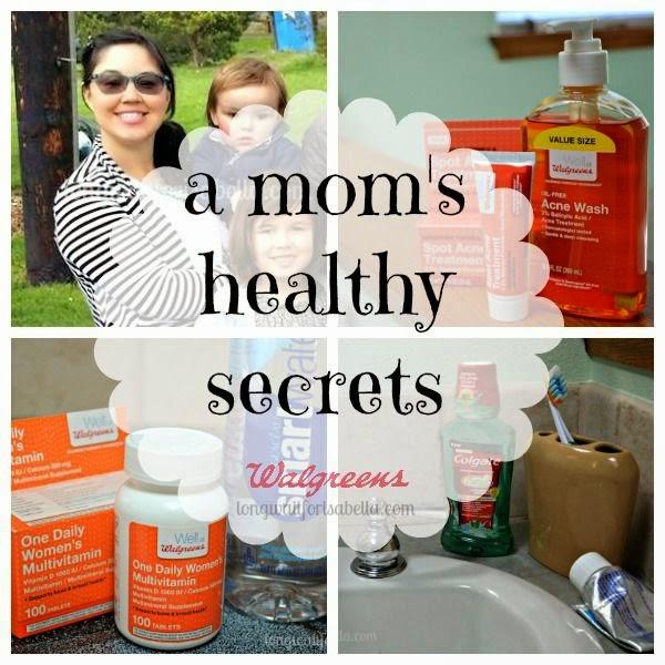 Women's Health Secrets