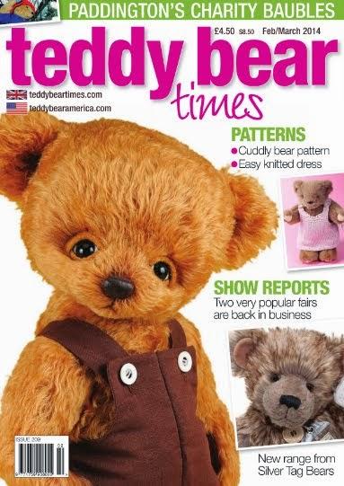 Cover Bear!