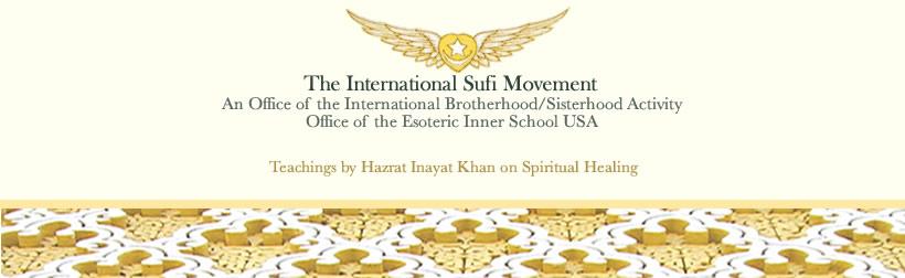 Spiritual Healing Activity