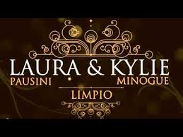 Laura Pausini Ft Kylie Minogue – Limpio (Lyric Video) | Video y Letra