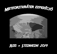 Meteoritkráter Expedíció 2019