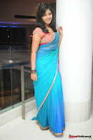 actress anjali hot saree photos at masala telugu movie audio launch+(45) Anjali Saree Photos at Masala Audio Launch
