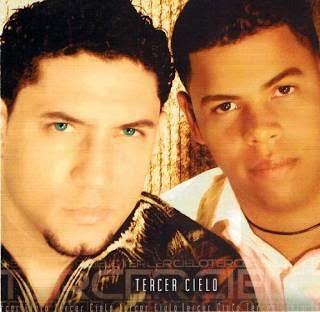 Tercer Cielo - Tercer Cielo (2002)