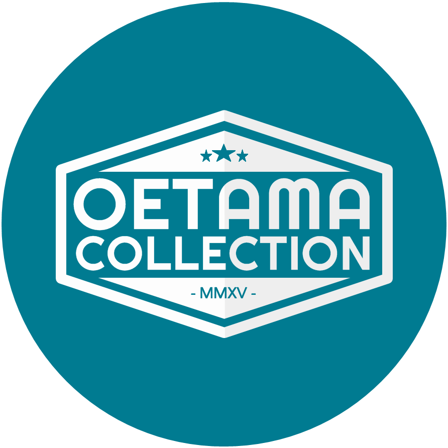 Oetama Collection