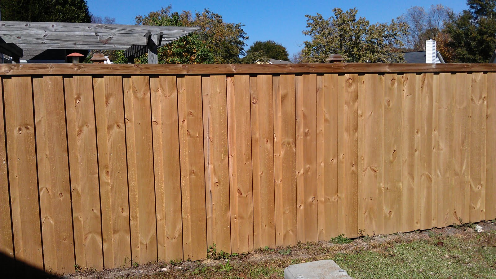 100 best wood for treehouse fence designs backyard fence id