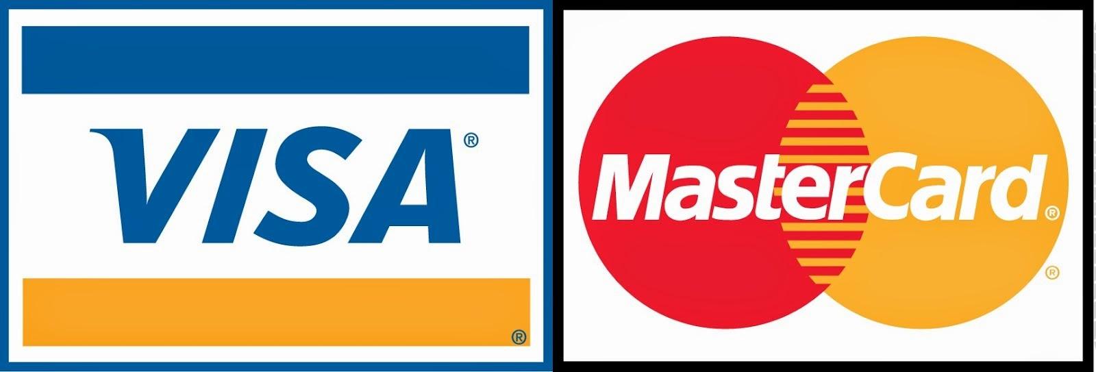Aceito cartões